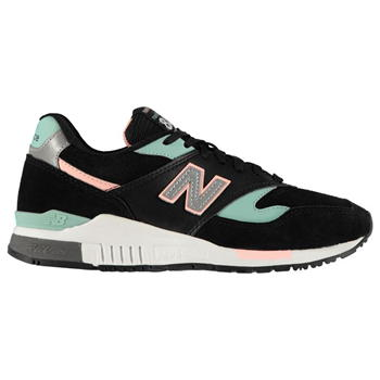 new balance ladies trainers