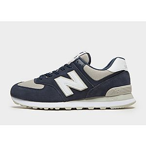 new balance trainers for running