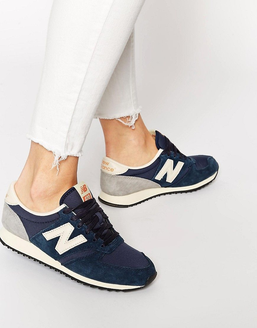 new balance trainers womens